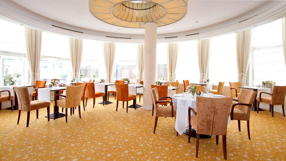Radisson Blu Palace Hotel Noordwijk - EDIT_NEW_RESTAURANT2.jpg