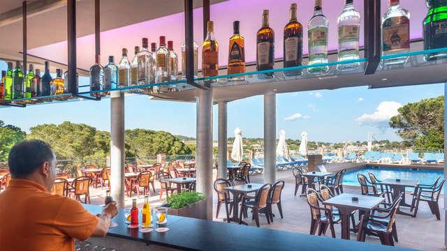 Hotel GHT S Agaro Mar