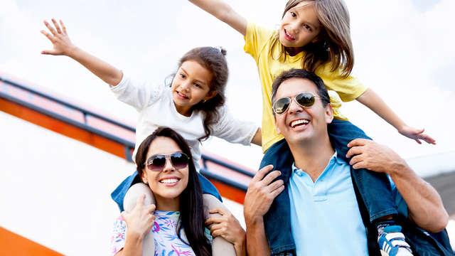 Especial Familias: Escápate con los más pequeños en Miranda de Ebro