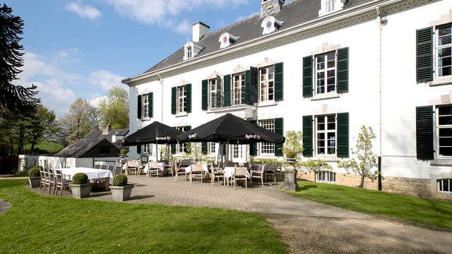 3 nachten Special in het prachtige Zuid-Limburg