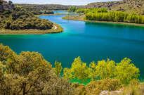 Laguna de Conceja (P.N. Lagunas de Ruidera) -