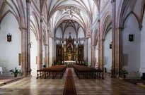 Convento de la Asunción de Calatrava -