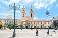 Plaza de San Antonio -