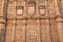 Rana de la Universidad de Salamanca -