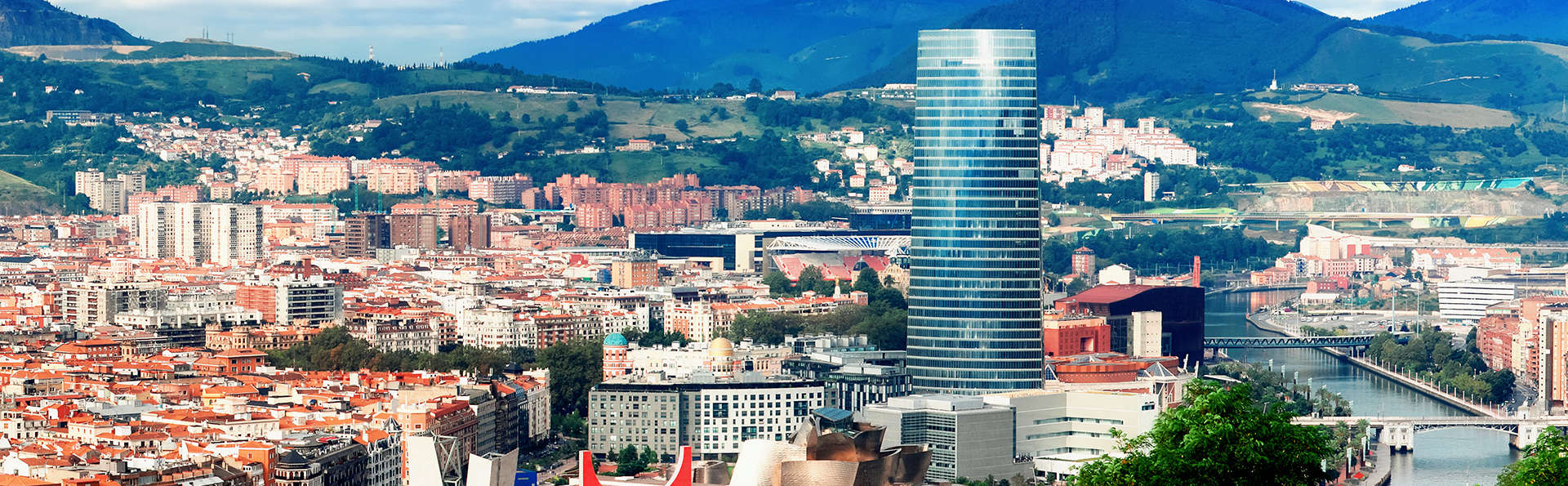 Descubre los imprescindibles del arte contemporáneo en el Museo Guggenheim de Bilbao