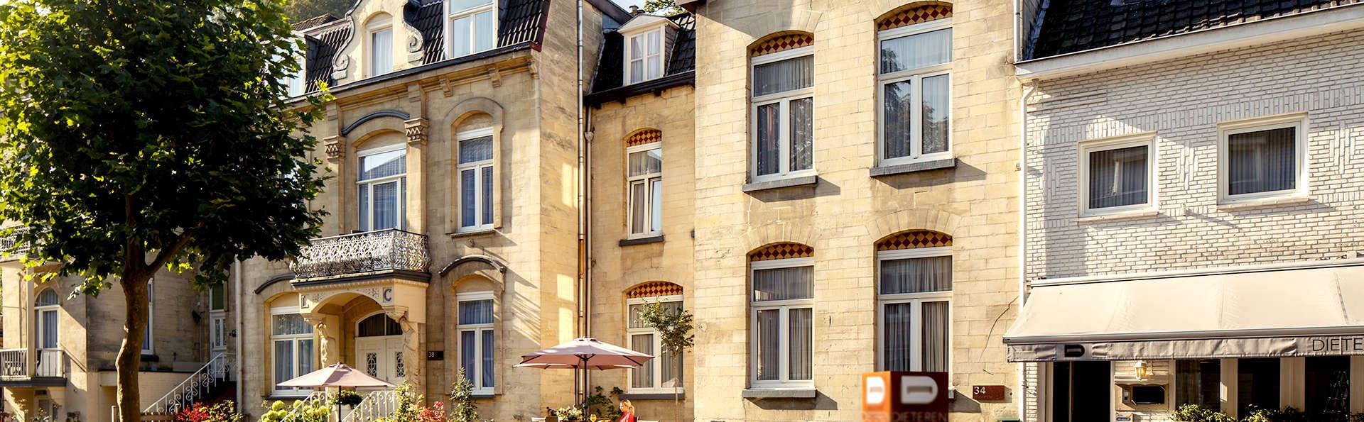 Charme et bien-être dans l'agréable ville de Fauquemont