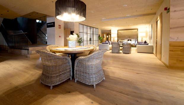 Hotel Zenit Sevilla - Lobby