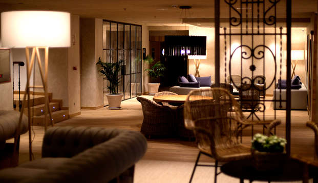 Hotel Zenit Sevilla - Lounge