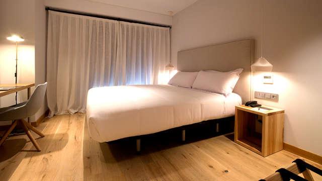 Hotel Zenit Sevilla - Room