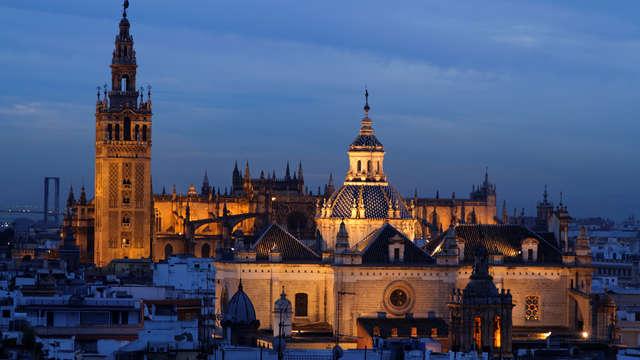 Hotel Zenit Sevilla - Sevilla