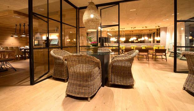 Hotel Zenit Sevilla - bar