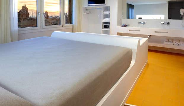 Granada Five Senses Rooms Suites - Room