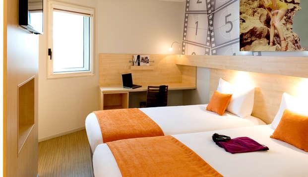 Ibis Styles Lyon Confluence - Room