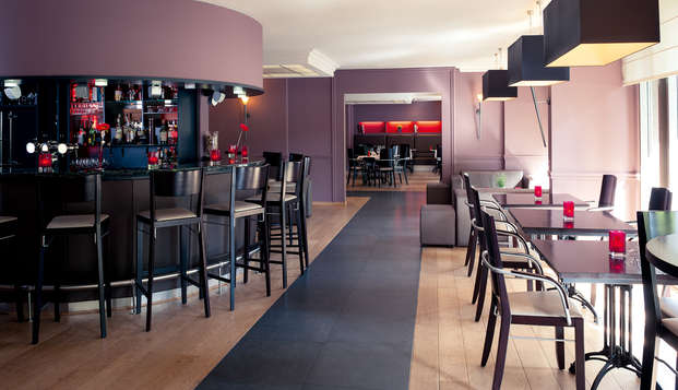 Hotel Mercure Brussels Airport - Bar