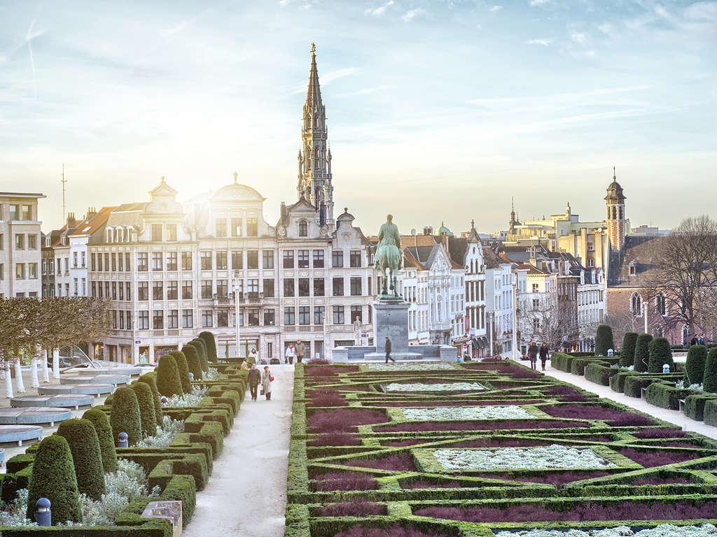 Séjour Belgique - Escapade à Bruxelles  - 3*