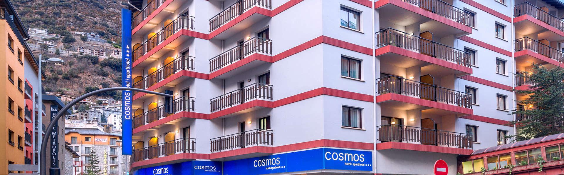 Hotel & Aparthotel SERHS Cosmos Andorra - EDIT_front.jpg