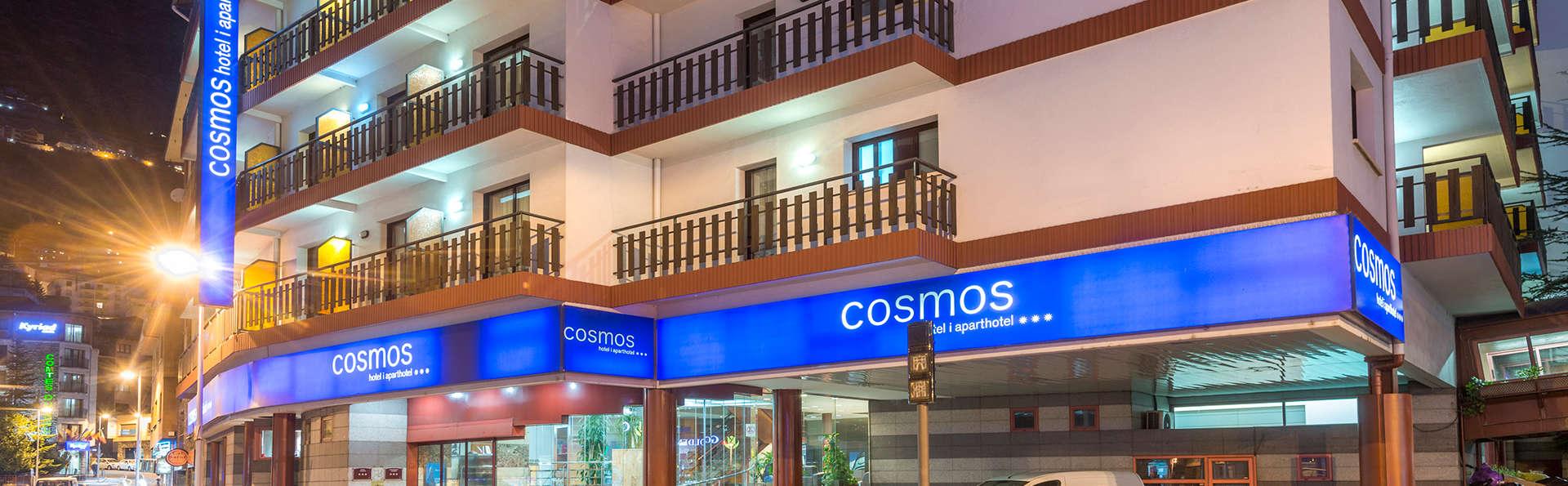Hotel & Aparthotel SERHS Cosmos Andorra - EDIT_front1.jpg