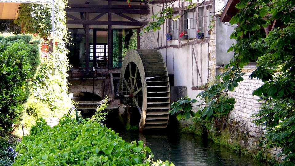 Le Moulin du Landion Hôtel and Spa - Edit_Garden.jpg