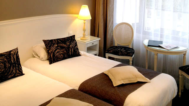Le Moulin du Landion Hotel and Spa