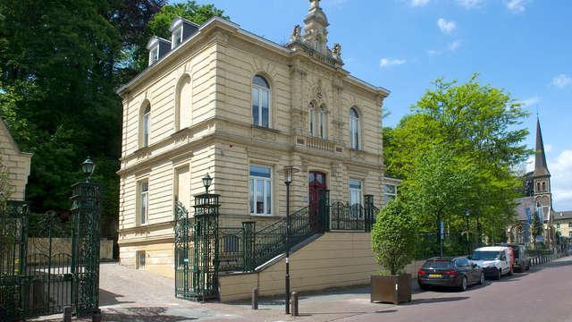 Genieten van luxe en charme in Villa Valkenburg (vanaf 2 nachten)