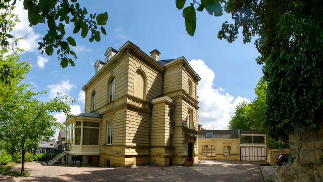 Villa Valkenburg