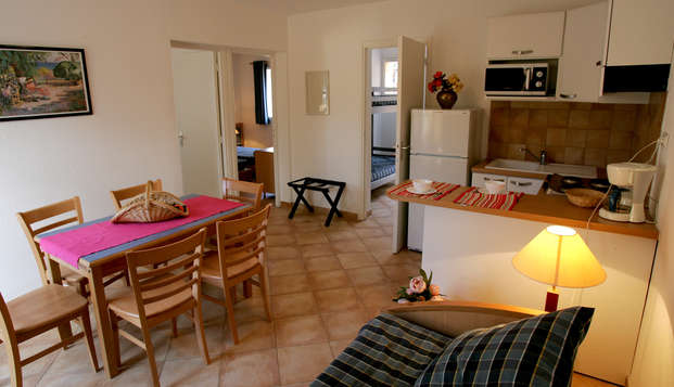 Adonis Borgo - Residence Cala Bianca - apartment