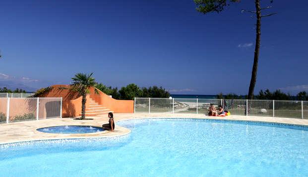Adonis Borgo - Residence Cala Bianca - Pool