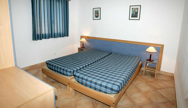 Adonis Borgo - Residence Cala Bianca - Room