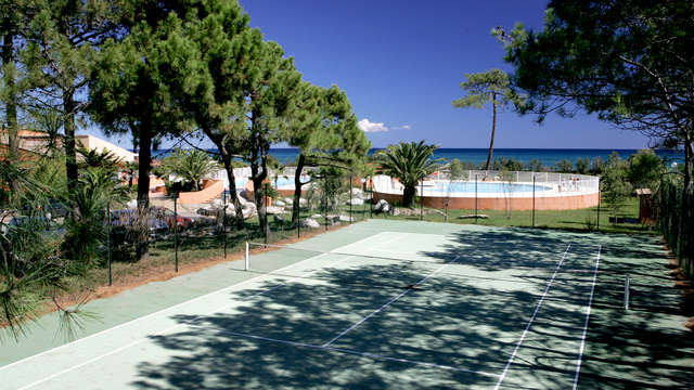 Adonis Borgo - Residence Cala Bianca