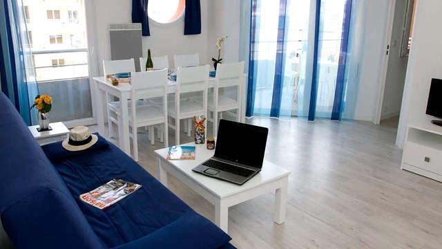 Adonis Grandcamp - Residence les Isles de Sola