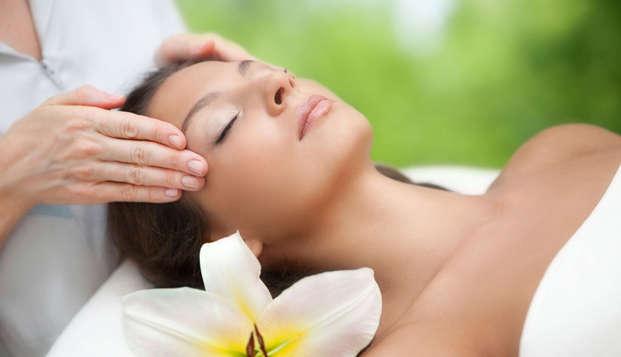 Ontspan met een massage en spa in de buurt van Valmorel