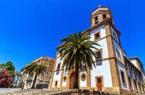 Convento de las Carmelitas de Ronda -