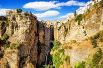 Puente Nuevo de Ronda -