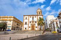 Iglesia de la Merced de Ronda -