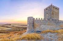 Castillo de Tiedra -