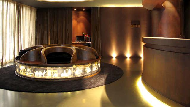 PortoBay Hotel Teatro By Ymspyra