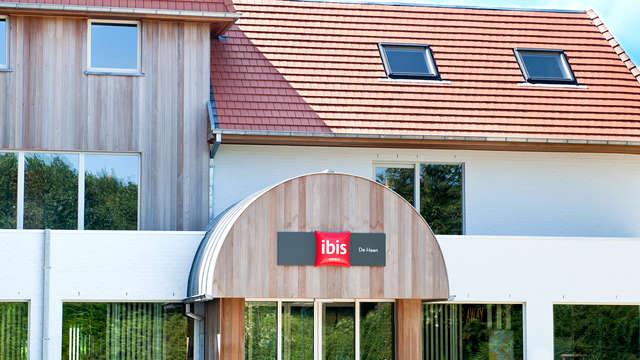 Ibis De Haan