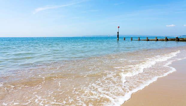Adonis La Baule - -playa