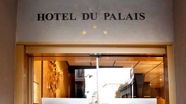 Adonis Marseille Vieux Port - Hotel du Palais