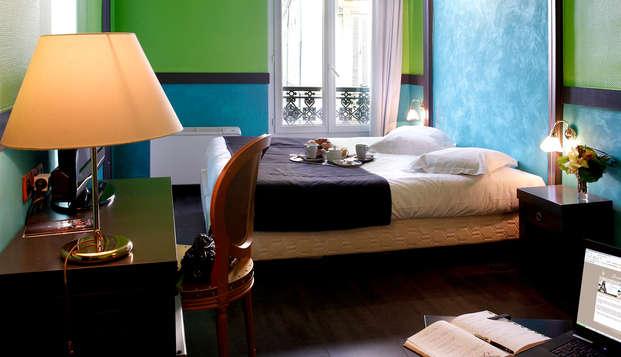 Adonis Marseille Vieux Port - Hotel du Palais - Room