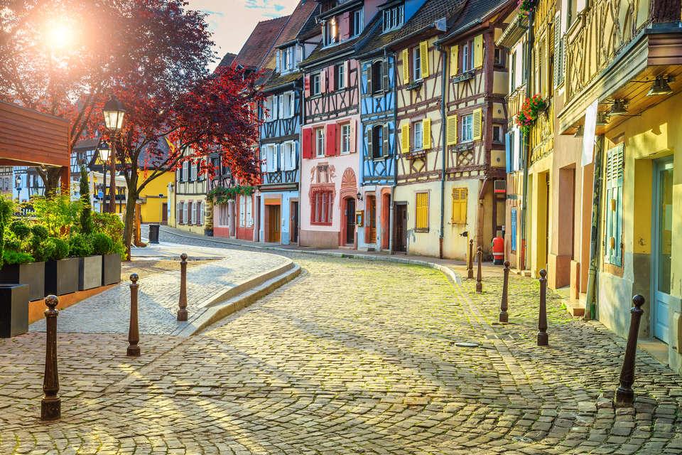 Hôtel Les Jardins d'Adalric - Obernai - shutterstock_593296529.jpg