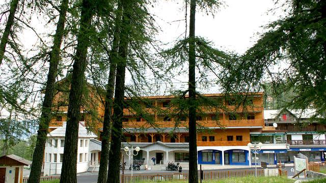 Adonis Valberg - Residence du Grand Hotel