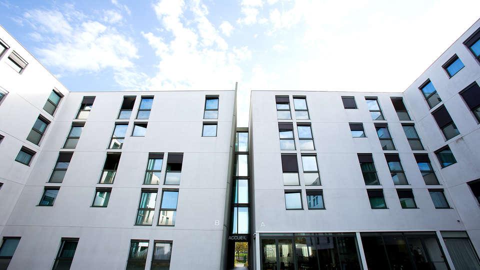 All Suites Appart Hotel Bordeaux Lac - Résidence  - Edit_Front6.jpg