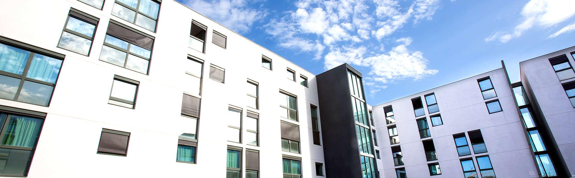 Week-end en appartement dans les quartiers du lac à Bordeaux