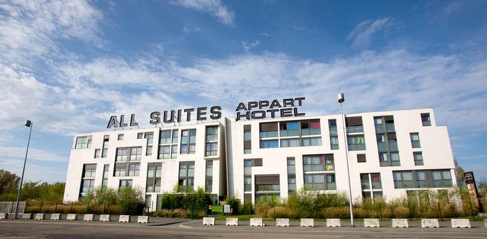 Appart Hotel Bretagne Sud