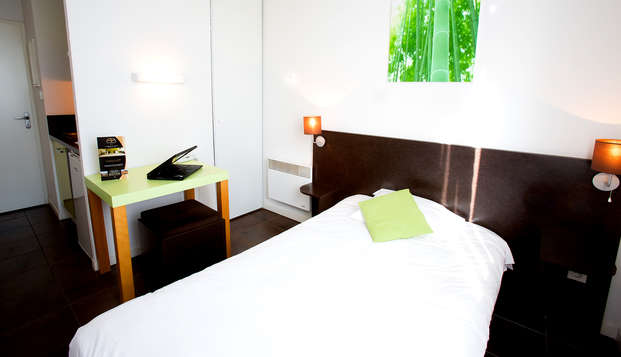 All Suites Appart Hotel Bordeaux Lac - Residence - Room