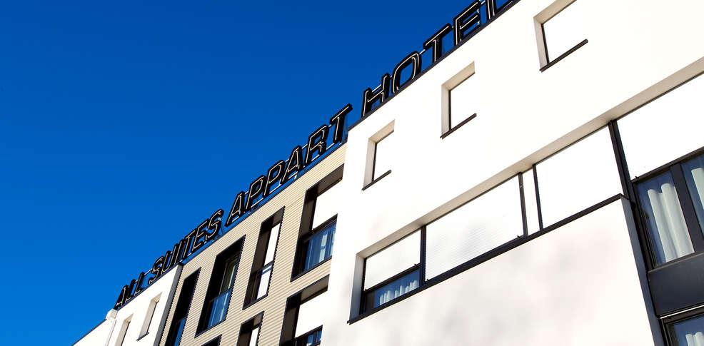 Hotel Appart Pau