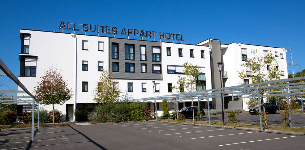 Appart Hotel Cannes Centre