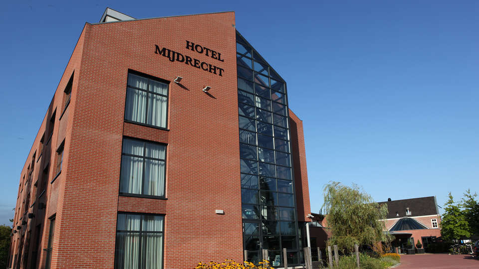 Hotel Mijdrecht Marickenland  - edit_new_front_HotelMijdrechtMarickenland.jpg