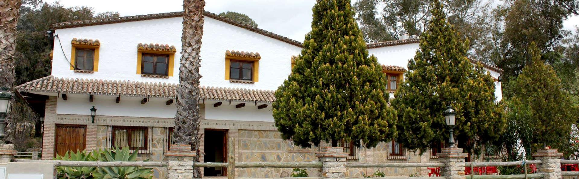 Hotel Hospedería Las Buitreras - Edit_Front4.jpg